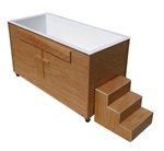 BAPTISTRY 6-P - PORTABLE